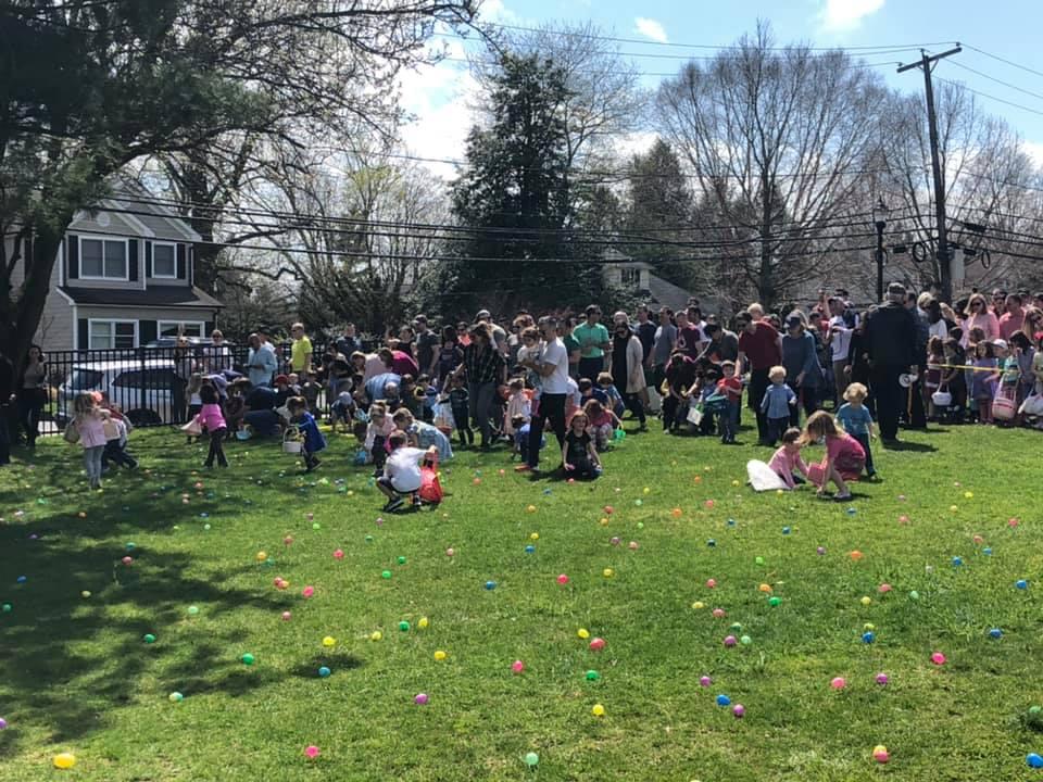 2019 Easter 2